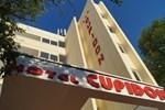 Отель Hotel Cupidon