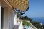 Overlooking Monte Carlo Villa