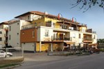 Апартаменты Apartment Cserkeszölö 8