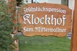 Frühstückspension Klockhof