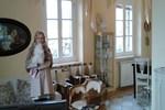 Апартаменты charming Villa a Pietrasanta versilia