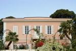 Мини-отель Villa Cassuto Maison de Charme
