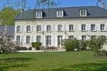 Мини-отель Moulin de Roilaye