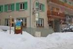 Апартаменты Residence les Marmottes
