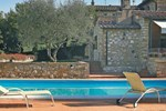 Апартаменты Holiday home Casciana Terme - PI- 4