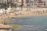 Apartamentos Frente al Mar