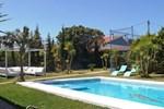 Вилла Villa Charneca de Caparica 1