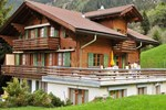 Апартаменты Apartment Lauterbrunnen 1