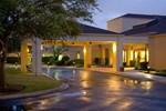 Отель Courtyard San Antonio Medical Center