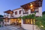 Апартаменты Villa Peparethos