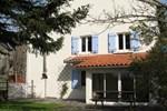 Апартаменты Gîte Artaud