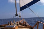 Anny -Traditional Wooden Sailing Boat 56