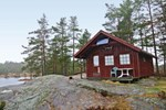 Апартаменты Holiday home Vatnestrøm 42