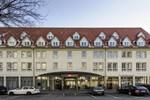 Отель ibis Hotel Erfurt Altstadt