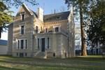 Апартаменты Domitys Le Château des Plans
