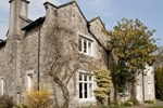 Апартаменты Tros Yr Afon Holiday Cottages and Manor House