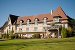 Отель Domaine De Villers & Spa