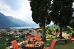 Апартаменты La Villa Degli Artisti