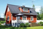 Апартаменты Holiday home Skånes Fagerhult 52