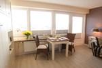 Апартаменты Premium Appartement Rosenmöwe Sylt