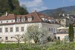 Отель Barock-Landhof Burkhardt
