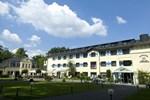 Отель Parkhotel Schloss Hohenfeld