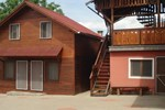 Гостевой дом Pensiunea Melinda