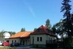 Апартаменты Rekreační a školící středisko Zájezek