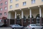 Отель Hotel Olimp