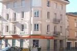 Апартаменты Apartamentos Edificio Aguilas