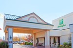 Отель Holiday Inn Philadelphia-Cherry Hill