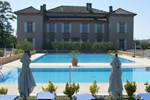 Отель Residence Chateau de Barbet