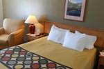 Отель Super 8 Livingston