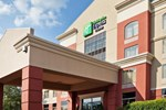 Отель Holiday Inn Express Murfreesboro Central