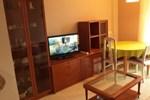 Апартаменты Apartamento Mar Benicassim