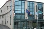 Отель Hotel Villanueva