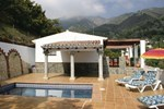 Апартаменты Holiday home Frigiliana 20