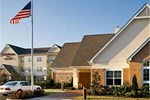 Отель Residence Inn by Marriott Memphis Southaven
