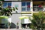 Апартаменты Appartamenti Cocody III