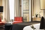 Отель Le Jardin De Neuilly