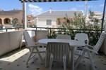 Апартаменты Chalet en Playa La Mata