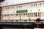 Отель The Fox Hotel