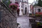 Отель Al Piccolo Borgo Locanda Con Alloggio