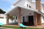 Апартаменты Villas Berton