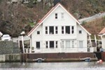 Holiday home Egersund 41