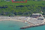 Апартаменты Apartment Mazzanta Livorno