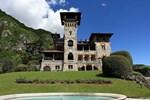 Апартаменты Villa Gaeta