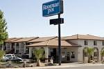 Отель Rodeway Inn Zion National Park Area