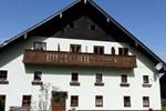 Отель Ferienwohnungen Bachbauer