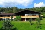 Отель Hotel Haus am Berg